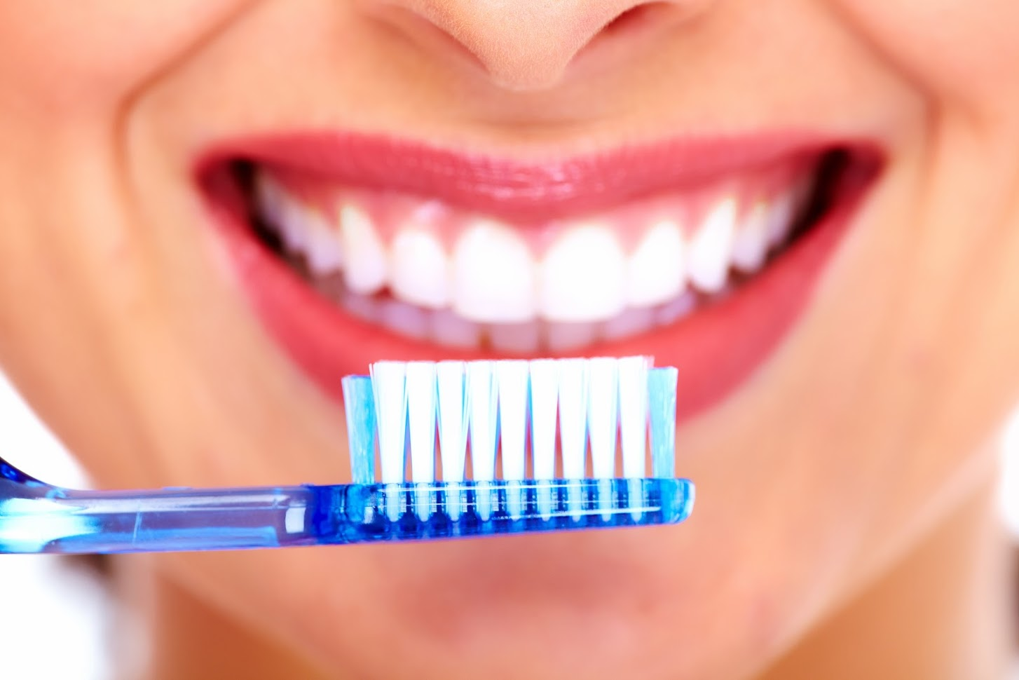 This is the image for the news article titled Is Your Toothbrush Dirty?