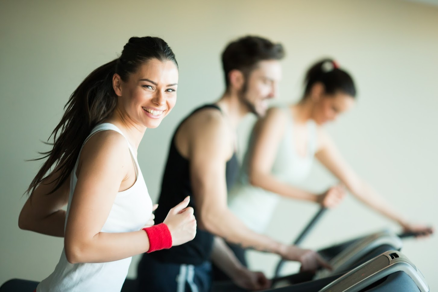 This is the image for the news article titled How Exercise Helps Keep Your Enamel Healthy